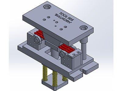 Bull Horn Tool Engineering Perth