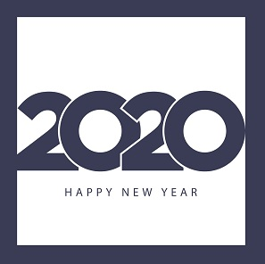 Happy new year 2020 from Falcon Engineering in Perth